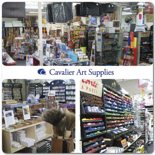 Cavalier Art Supplies