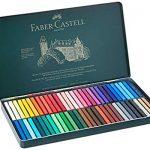 Faber Polychromos Pastel 60 tin