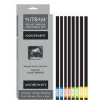 Nitram_Charcoal_assortment_pack-H_HB_B_B+
