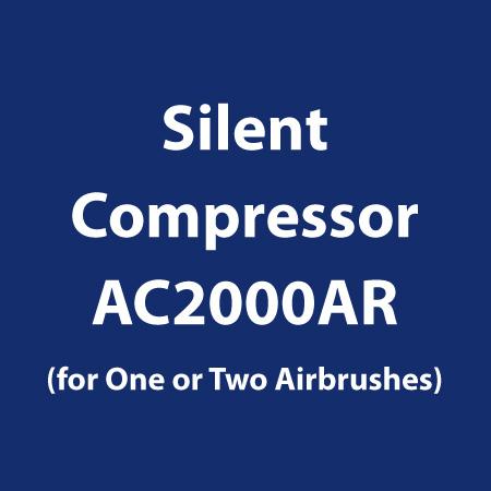 Silent-Compressor-AC2000AR