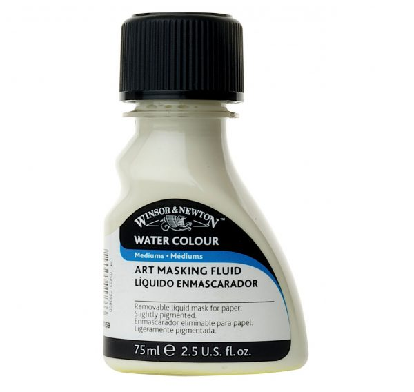 Winsor and Newton Masking Fluid