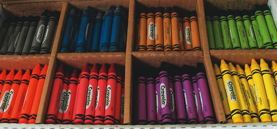 Crayons Archives - Cavalier Art Supplies