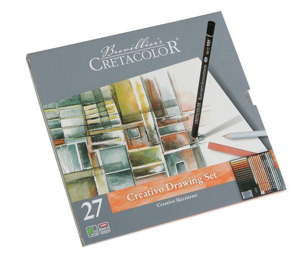 p174-CRETACOLOUR-CREATIVO-SET