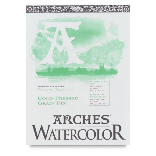 arches-watercolour-pads