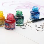 winsor_and_newton calligraphy inks