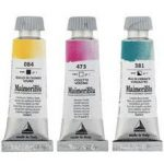 MAIMER BLU ARTIST WATERCOLOUR 2