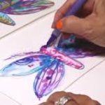 micodor aqua painters drawing