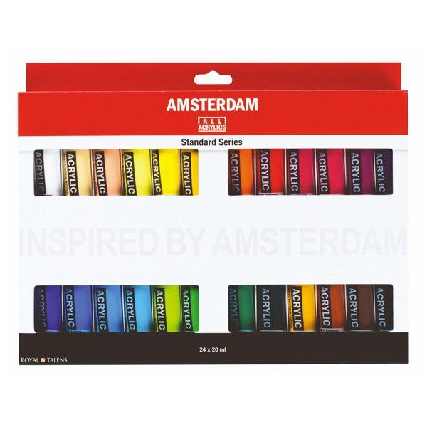 Amsterdam-Acrylic-Set-24
