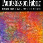 Paintstiks on Fabric Book