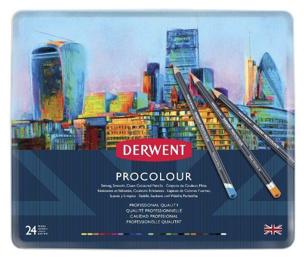 Derwent-Procolour-24