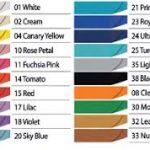 Colorline card 300gsm