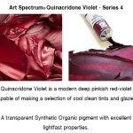 Art Spectrum New Colours- Quinacridone Violet