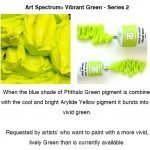 Art Spectrum New Colours- Vibrant Green