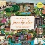 The World of Jane Austen
