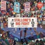 Stallone's Big Fight Puzzle
