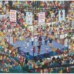 Stallone's Big Fight Puzzle 2