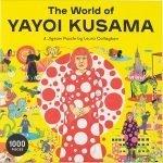 Yayoi Kusama Puzzle2